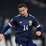 Injured McLean 'devastated' to miss Scots' Euro 2020 campaign