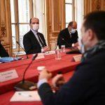 Macron's climate referendum stalls as Senate waters down bill