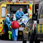 'Economic recovery 'under threat' amid surging coronavirus'