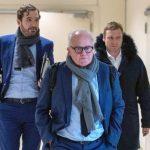German FA in turmoil after embattled president steps down