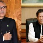 President Alvi, PM Imran urge nation to observe Covid-19 precautions during Eid