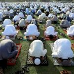 Nation celebrates Eid with religious zeal, fervour amid Covid-19 measures