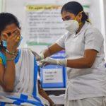Russia's Sputnik V corona vaccine rollout begins in India