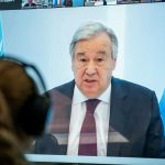 UN chief maintains his 'neutral' position over Middle East crisis