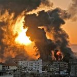 Israel continues massacre in Gaza; toll surges to 140