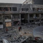 ICRC calls for 'maximum influence' to halt Mideast violence