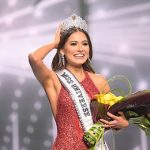 Mexico's Andrea Meza crowned Miss Universe 2020