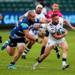 Bristol extend Premiership lead with Gloucester win as fans return