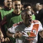 Covid outbreak threatens River Plate Libertadores game