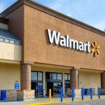 Walmart Q1 profits fall 32pc as pandemic sales growth slows
