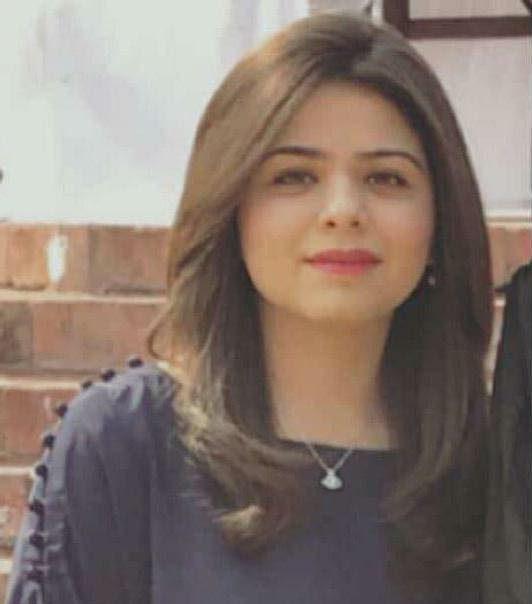 Aiza Waseem