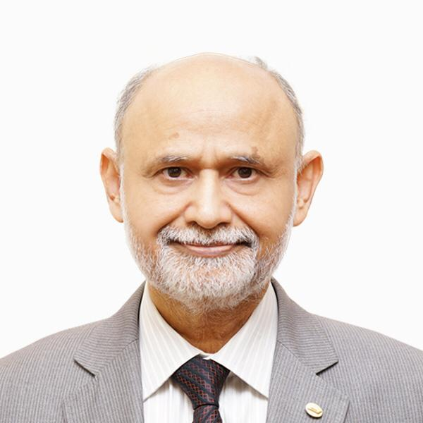 Dr Zia Ul Haque Shamsi