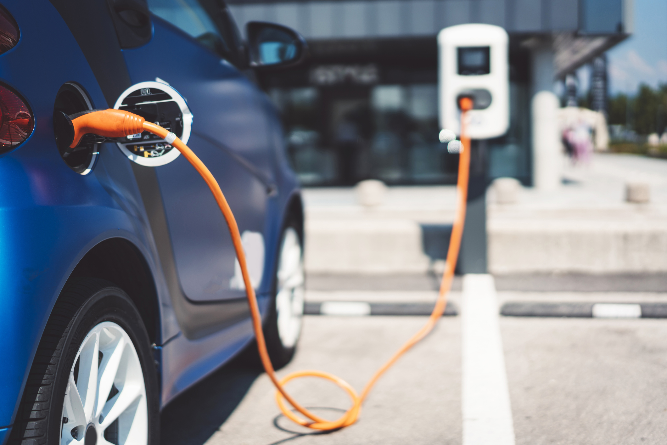 An Empirical Study of Conversion the Electric Vehicles Promptly