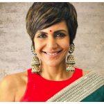 Mandira's headstand theory to keep 'anxiety at bay'