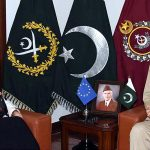 Pakistan wants to enhance mutually beneficial ties with EU: COAS