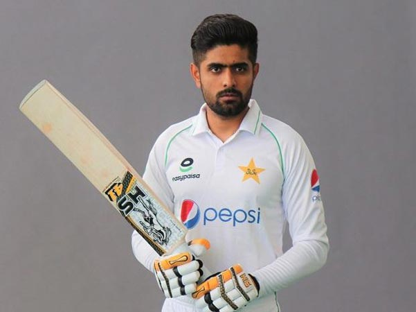 Babar Azam eager to lead from the front in second Test