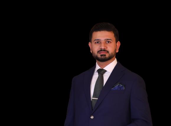Behzad Taimur