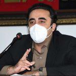 PTI's economic policies grounded in loans, begging: Bilawal Bhutto Zardari