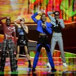 Eurovision makes Covid-lite return in the Netherlands