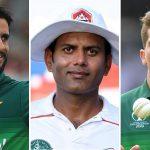 Hasan, Nauman and Shaheen attain career-best ICC Men's Test Player Rankings