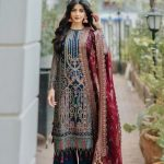 Eid style file — a bright and beautiful affair!
