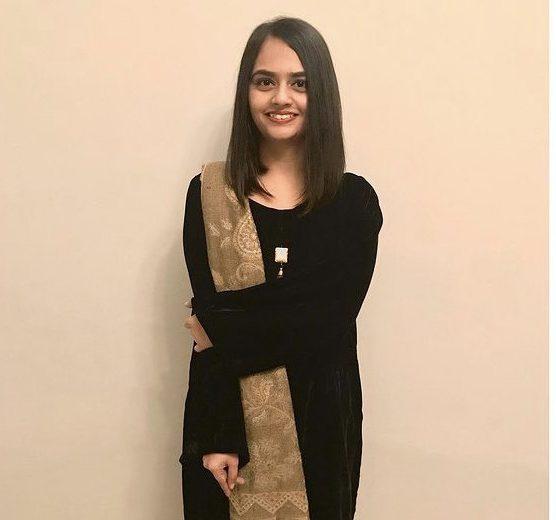 Ramsha Rizvi