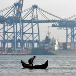 India's April trade deficit at $15.10 billion: trade ministry