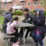 In Denmark, Syrian families fear being sent home