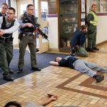 In US, children return to school — but so do the guns