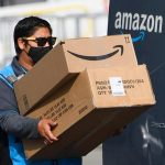 Amazon wins EU court appeal in Luxembourg tax case
