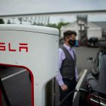 New US electric car chargers are a green leap of faith
