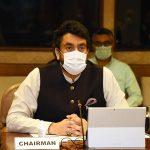 Pakistan stresses WHO, ICRC to set up international medical corridor in IIOJK