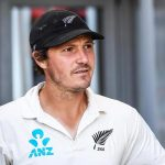 New Zealand wicketkeeper BJ Watling to retire after India final