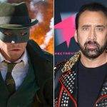 Seth Rogen says Nicolas Cage wanted to play 'a white Jamaican guy' in The Green Hornet