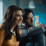 Azaan Sami's new music video 'Tu' starring Mahira released