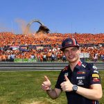 Verstappen edges Hamilton in 3rd practice at Spanish GP