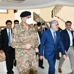COAS assures Pakistan's all-out support to Afghan peace process