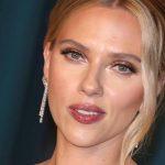 Scarlett to receive Generation Award at MTV Movie & TV Awards