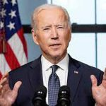 Middle East strife drags in reluctant Biden