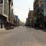 'Lockdown' begins as Pakistan reports 140 deaths from Covid