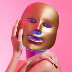 The led collagen mask all celebrities are raving about this season