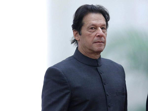 Pakistan at a higher risk of Climate change: PM Khan
