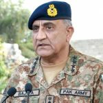 Pakistan sincerely supported Afghan peace process: COAS