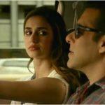 Salman Khan dances like no one's watching him: Disha