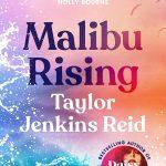 latest book malibu rising by taylor jenkins reid