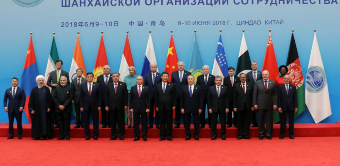 SCO officials call for strengthening connectivity to boost economic cooperation