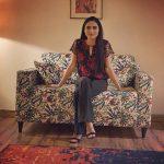 Sana Askari enjoys negative comments. Why?