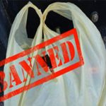 Plastic bags' banned in KP