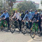 Cycling Sunday Islamabad