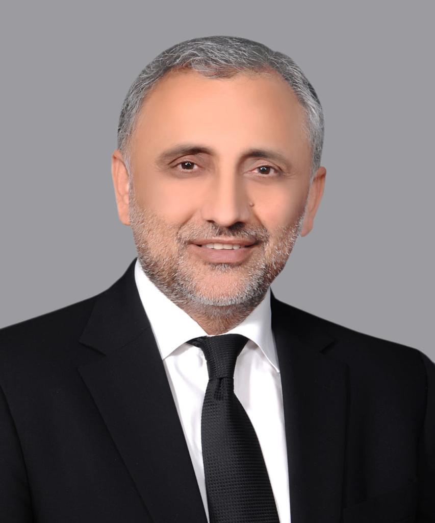 Zafarullah Khan
